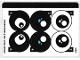 Part No: 40251stk01  Name: Sticker Sheet for Set 40251 - (34839/6198991)