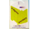 Part No: 4032.9stk01  Name: Sticker Sheet for Set 4032-9 - Snowflake Airlines (51468/4245068)