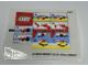 Part No: 40359stk01  Name: Sticker Sheet for Gear 40359 - Sheet 1 (20408/6105832)