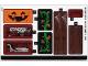 Part No: 40423stk01  Name: Sticker Sheet for Set 40423 - (69451/6315596)