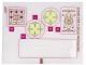 Part No: 41072stk01  Name: Sticker Sheet for Set 41072 - (20218/6103891)