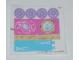 Part No: 41073stk01a  Name: Sticker Sheet for Set 41073 - International Version - (20221/6103898)