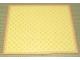 Part No: 4107420  Name: Paper, Cardboard Base for Set 3242, Scala Bathroom