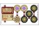 Part No: 41075stk01a  Name: Sticker for Set 41075 - Solid Color Background Version - (20235/6103918)