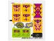 Part No: 41175stk01  Name: Sticker for Set 41175 - (26039/6145139)