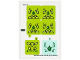 Part No: 41176stk01  Name: Sticker Sheet for Set 41176 - Sheet 1 - (26018/6144761)