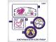Part No: 41177stk01a  Name: Sticker Sheet for Set 41177 - International Version -  (26987/6154045)