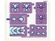 Part No: 41178stk01a  Name: Sticker for Set 41178 Sheet 1 - International Version - (26984/6154029)
