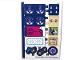 Part No: 41187stk01a  Name: Sticker Sheet for Set 41187 - International Version - (34418/6195293)