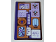 Part No: 41193stk01  Name: Sticker Sheet for Set 41193, Mirrored - (36766/6213632)