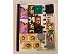 Part No: 41196stk01  Name: Sticker Sheet for Set 41196 - (37805/6221664)