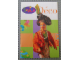 Part No: 4120947  Name: Paper, Scala Accessories 'Deco Magazine No. 2' with Cardboard Punch-outs (Set 3118)