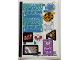 Part No: 41254stk01  Name: Sticker Sheet for Set 41254 - (66350/6287724)