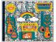 Part No: 41255stk01  Name: Sticker Sheet for Set 41255, Reflective - (66351/6287725)