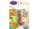 Part No: 4128421  Name: Paper, Scala Accessories 'Deco Magazine No.11' with Cardboard Punch-outs (Set 3142)