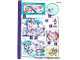 Part No: 41332stk01  Name: Sticker Sheet for Set 41332 - (35934/6208513)