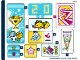 Part No: 41338stk01  Name: Sticker Sheet for Set 41338 - (35940/6208537)