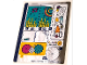 Part No: 41341stk01  Name: Sticker Sheet for Set 41341, Mirrored - (38010/6222288)