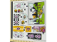 Part No: 41349stk01  Name: Sticker Sheet for Set 41349 - (38019/6222314)