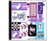 Part No: 41351stk01  Name: Sticker Sheet for Set 41351 - (38021/6222320)