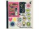 Part No: 41402stk01  Name: Sticker Sheet for Set 41402 - (66282/6287408)