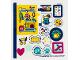 Part No: 41405stk01  Name: Sticker Sheet for Set 41405 - (66303/6287558)