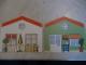 Part No: 4173818  Name: Plastic Backdrop - Outside Patio / Bedroom