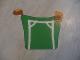 Part No: 4189251  Name: Plastic Backdrop, Little Robots Sports Pattern (7436)