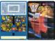 Part No: 4195285  Name: Paper, Cardboard Backdrop for Sets 3548 / 3550, Basketball Backboard