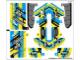 Part No: 42034stk01  Name: Sticker for Set 42034 - (19074/6096149)