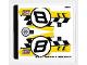 Part No: 42058stk01  Name: Sticker for Set 42058 - (30803/6177605)