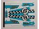 Part No: 42059stk01  Name: Sticker for Set 42059 - (30814/6177634)