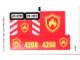 Part No: 4208stk01  Name: Sticker Sheet for Set 4208 - (99226/4649799)