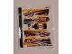 Part No: 42101stk01  Name: Sticker Sheet for Set 42101 - (65480/6282034)