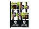 Part No: 42118stk01  Name: Sticker Sheet for Set 42118 - (72176/6323380)