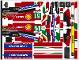 Part No: 42125stk01  Name: Sticker Sheet for Set 42125, Sheet 1 - (72212/6323458)