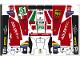 Part No: 42125stk02  Name: Sticker Sheet for Set 42125, Sheet 2 - (77422/6337818)