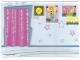 Part No: 4215978  Name: Plastic Backdrop for Set 5942 - Dressing Room