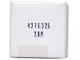 Part No: 4276325  Name: Cardboard Sleeve for Unknown Set #1