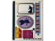 Part No: 43175stk01  Name: Sticker Sheet for Set 43175, Sheet 1 - (65858/6285567)