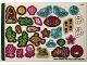 Part No: 43176stk02  Name: Sticker Sheet for Set 43176, Sheet 2 - (66561/6288510)