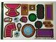 Part No: 43177stk02  Name: Sticker Sheet for Set 43177, Sheet 2 - (66562/6288511)