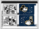 Part No: 43179stk01  Name: Sticker Sheet for Set 43179 - (69213/6313458)