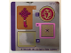 Part No: 43182stk01  Name: Sticker Sheet for Set 43182, Mirrored - (67598/6297384)