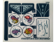 Part No: 43183stk02  Name: Sticker Sheet for Set 43183, Sheet 2 - (67600/6297388)