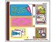 Part No: 43188stk01  Name: Sticker Sheet for Set 43188 - (75285/6331076)