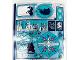Part No: 43189stk01  Name: Sticker Sheet for Set 43189 - (75847/6333407)