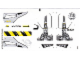 Part No: 44014stk01  Name: Sticker for Set 44014 - (14092/6035612)