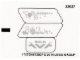 Part No: 44025stk01  Name: Sticker Sheet for Set 44025 - (17575/6073937)