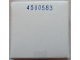 Part No: 4500583  Name: Cardboard Sleeve 4500583 with Contents